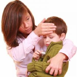 Лечение детских заболеваний