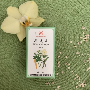 Xiao yao wan