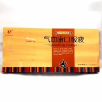 Лаоджан Китайский Qixuekang Koufue