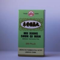Мусян шуньци вань Mu Xiang Shun Qi Wan