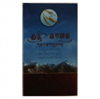Кордицепс Тибетский Цичжэн Чунцао цзяонан