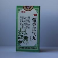 Хосян чжэнци вань Huo Xiang Zheng Qi Wan