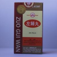 Цзогуй вань Zuo gui wan