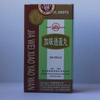 Цзявэй сяояо вань / Jiawei xiaoyao wan